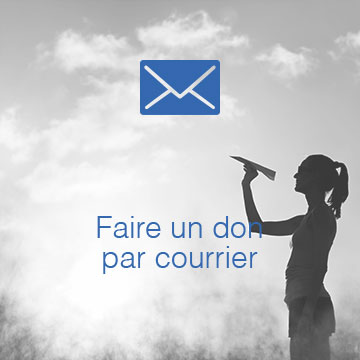 Faire un don par courrier à la Clinique St-Yves